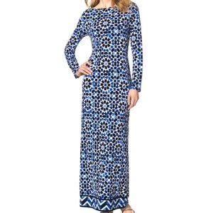NWT Michael Kors Maxi Dress